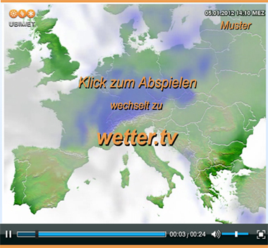 wetter-tv-Regenfilm
